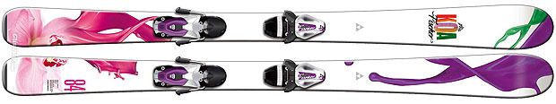Skis all mountain pour femmes 2013 : Fischer / Koa 84