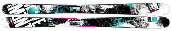 Skis 2013/2014 : le Movement BLINK