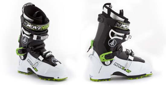 Chaussures ski alpinisme Movement Performance Chaussures ski