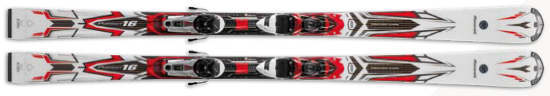 Skis 2013/2014 : le Rossignol PURSUIT 16