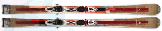 Skis 2013/2014 : le Rossignol UNIQUE 4