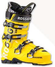 Chaussures 2013/2014 : la Rossignol ALLTRACK PRO 130