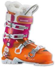 Chaussures 2013/2014 : la Rossignol ALLTRACK PRO 110 WOMEN