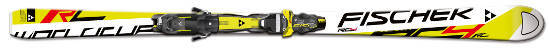 Skis 2013/2014 : le Fisher RC4 WORLDCUP RC PRO