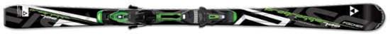 Skis 2013/2014 : le Fischer PROGRESSOR 700