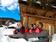 Offre ski de printemps à Val Thorens
