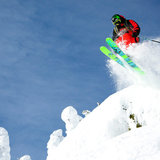 Warren Miller Film Tour: Ticket to Ride