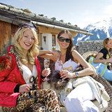 Après–Ski With a View - ©Saalbach Hinterglemm - Edward Groeger