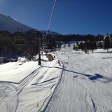 Great skiing in Italy Dec. 1, 2013
