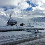 Chutes de neige du 20 nov. 2013