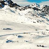 Snowpark Kaunertal - © Stefan Drexl