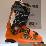 ISPO Munich 2014: Skischoenen voor skiseizoen 2014-15