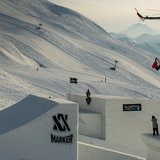 Nine Knights 2014 - Livigno
