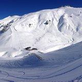 Čerstvé záběry z lyžařských středisek na Novém Zélandu
