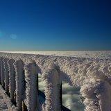 Winterbilder aus der Jasna (Slowakei)