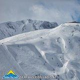 Traumhafter März-Start: Top-Bedingungen in den Skigebieten - ©Serfaus Fiss Ladis
