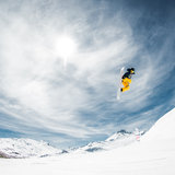 Freestyle Livigno