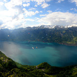 Brienzersee - ©Interlaken Tourismus