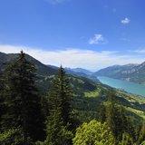 Churfirsten - ©Heidiland Tourismus