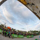 Deutscher Leadcup 2015 | München - ©DAV | Marco Kost (Mountains and More)