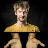 Die Hände der besten Kletterer - ©Bram Berkien/adidas Outdoor