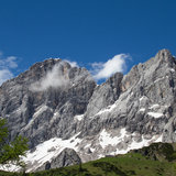 Klettersteiggehen in Ramsau am Dachstein - ©Bergleben.de