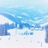 Prvá slovenská lyžovačka 2016/17 - ©Facebook Snowparadise Veľká Rača Oščadnica
