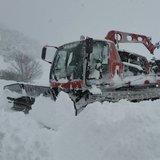 Emergenza neve in Abruzzo! - ©Vallefura Pescocostanzo Ski Facebook