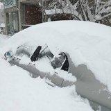 Eccezionale nevicata in Sardegna - 17.01.17 - © Sardegna Live Facebook - Foto di Raffaele Nieddu