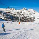 Great conditions in Andorra Jan. 31, 2017 - © Grandvalira/Facebook