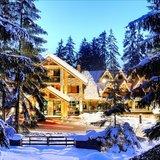 Les Tatras version grand luxe - © TMR, a.s.