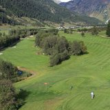 Golf Source du Rhone - ©www.golf-source-du-rhone.ch