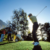 Golfclub Interlaken-Unterseen - © Interlaken Tourismus, swiss-image.ch