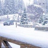 Powder in the Alps 6.11.17 - © Courchevel/Facebook