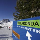 Sella Ronda: zoveel meer dan een skirondje. - © IDM Alto Adige/Frieder Blickle