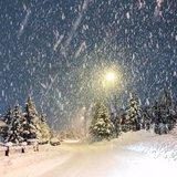 Silné sneženie 11.-12.12. - © Mottolino Fun Mountain - Facebook