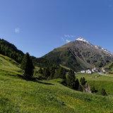 Das alpine Bergsteigerdorf Vent - ©Ötztal Tourismus | Anton Brey