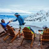 Ogden area's Snowbasin Resort - © Jeremiah Watt