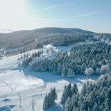 Styczeń w Zieleńcu - © Zieleniec Ski Arena