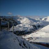 Neve fresca a Madesimo - 5 Dicembre 2012 - © Skiarea Valchiavenna Spa
