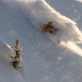 10 Favorite Powder Shots from Winter 2012/2013  - © Liam Doran