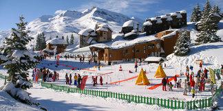 10 najlepších rodinných lyžiarskych stredísk vo Francúzsku - ©Avoriaz Tourism