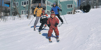 Best family ski resorts to suit all ages - ©Smugglers Notch