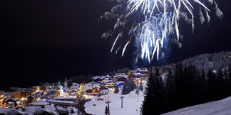 Courchevel : un hiver riche en évènements - ©David Andre