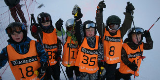 Top Resorts to Learn How to Ski: Hemsedal, Norway