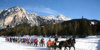 Day tripper: Three of the best ski safaris ©Freddy Planinscheck
