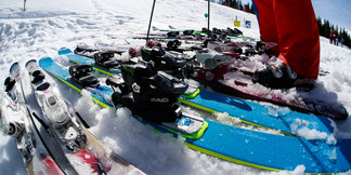 Kaufberatung Ski: Worauf achten beim Skikauf? - ©nskiv/wintersport.nl