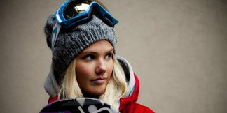 Norwegian snowboarder Silje Norendal - © Olav Stubberud