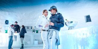 Wintersport in het Salzburgerland  ©ell am See-Kaprun Tourismus GmbH/Gletscherbahnen Kaprun AG