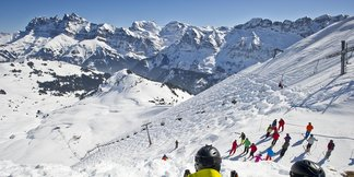 10 of the best ski runs in Europe - ©Portes du Soleil